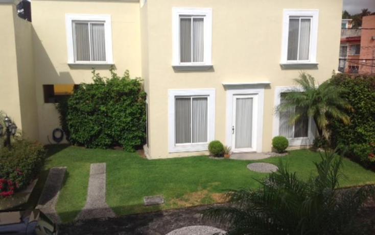 Foto de casa en venta en  0, lomas de cortes, cuernavaca, morelos, 1666924 No. 08