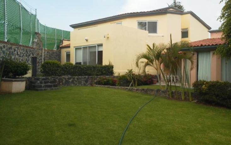 Foto de casa en renta en  0, lomas de cortes, cuernavaca, morelos, 1824094 No. 01