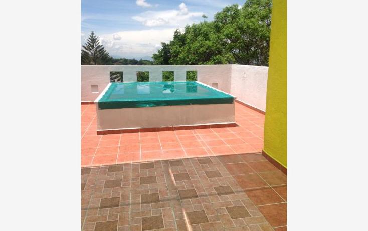 Foto de departamento en venta en  0, lomas de cortes, cuernavaca, morelos, 2030606 No. 01