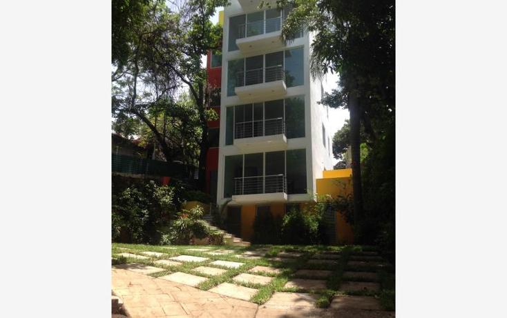 Foto de departamento en venta en  0, lomas de cortes, cuernavaca, morelos, 2030606 No. 04