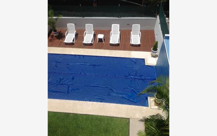Foto de departamento en venta en  0, lomas de cortes, cuernavaca, morelos, 2030606 No. 05
