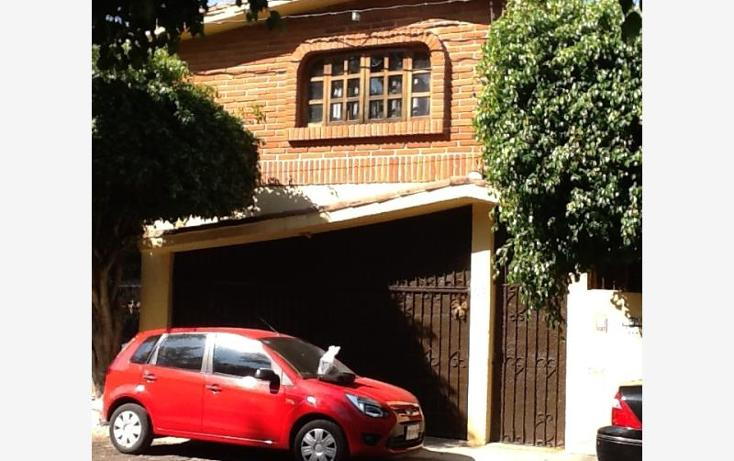 Foto de casa en venta en  0, lomas de cortes, cuernavaca, morelos, 372124 No. 02