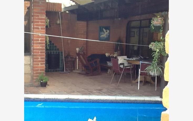 Foto de casa en venta en  0, lomas de cortes, cuernavaca, morelos, 372124 No. 08