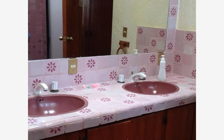 Foto de casa en venta en  0, lomas de cortes, cuernavaca, morelos, 372124 No. 20