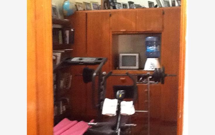 Foto de casa en venta en  0, lomas de cortes, cuernavaca, morelos, 372124 No. 23
