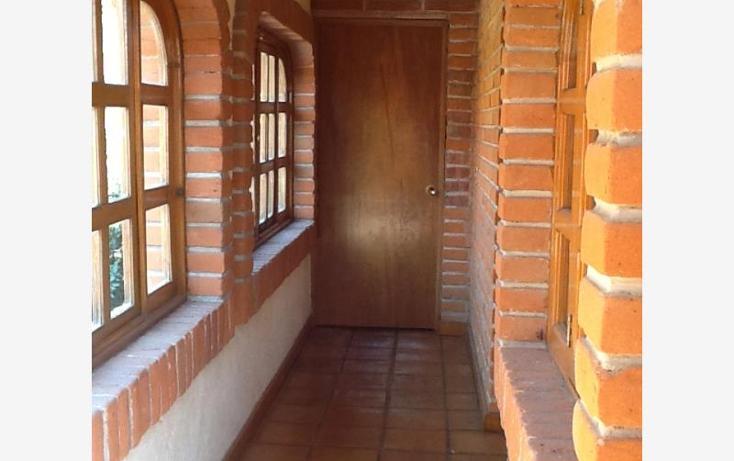 Foto de casa en venta en  0, lomas de cortes, cuernavaca, morelos, 372124 No. 24
