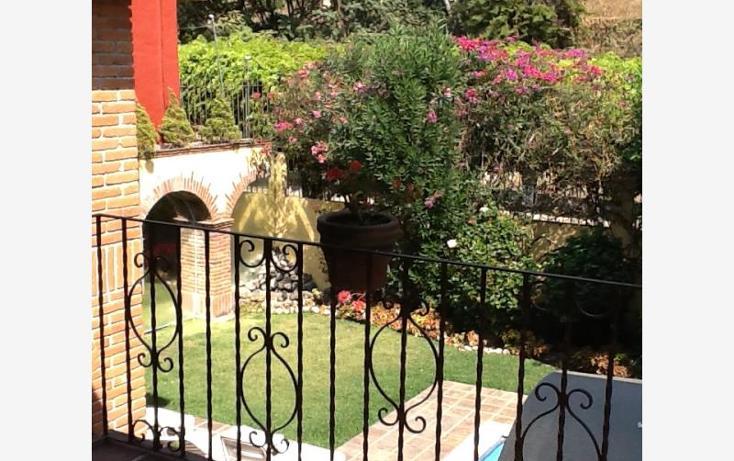 Foto de casa en venta en  0, lomas de cortes, cuernavaca, morelos, 372124 No. 29