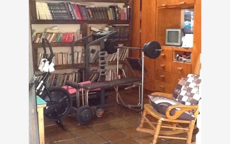 Foto de casa en venta en  0, lomas de cortes, cuernavaca, morelos, 372124 No. 30