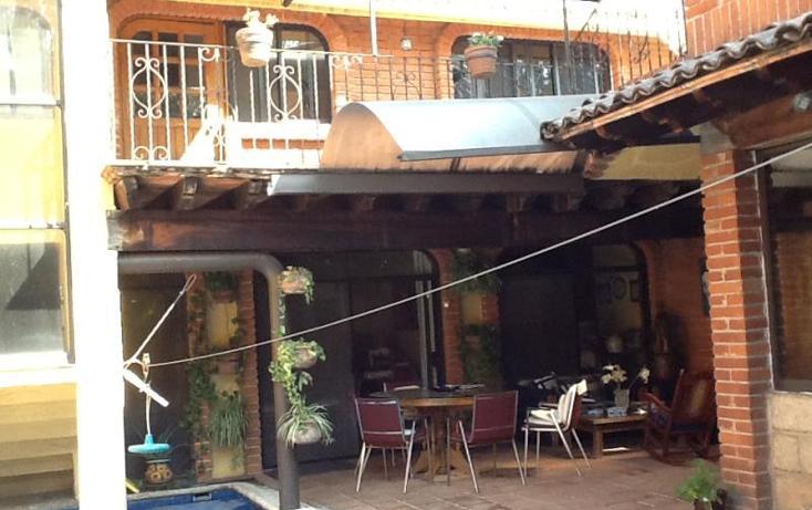 Foto de casa en venta en  0, lomas de cortes, cuernavaca, morelos, 372124 No. 32