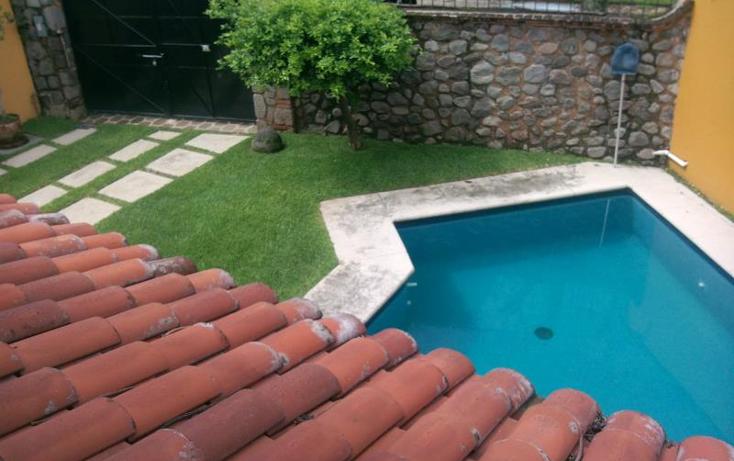 Foto de casa en venta en  0, lomas de cortes, cuernavaca, morelos, 516165 No. 46