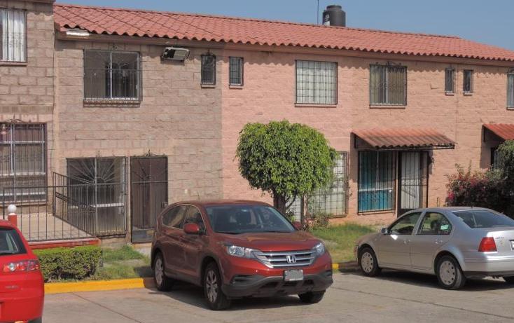 Foto de casa en venta en  0, lomas de cortes, cuernavaca, morelos, 964127 No. 02