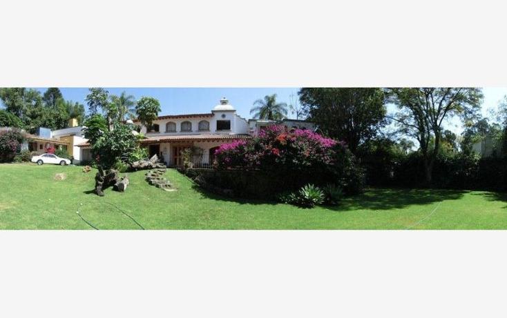 Foto de casa en venta en  0, lomas de cortes oriente, cuernavaca, morelos, 396753 No. 01