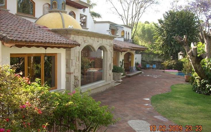 Foto de casa en venta en  0, lomas de cortes oriente, cuernavaca, morelos, 396753 No. 05