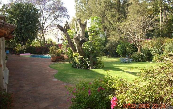 Foto de casa en venta en  0, lomas de cortes oriente, cuernavaca, morelos, 396753 No. 06