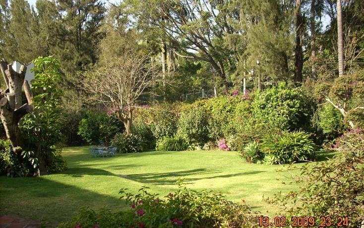 Foto de casa en venta en  0, lomas de cortes oriente, cuernavaca, morelos, 396753 No. 07