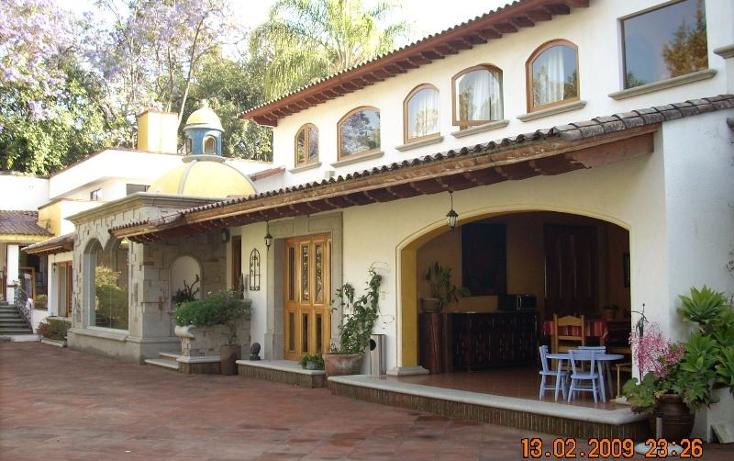 Foto de casa en venta en  0, lomas de cortes oriente, cuernavaca, morelos, 396753 No. 08