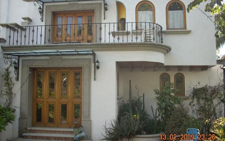 Foto de casa en venta en  0, lomas de cortes oriente, cuernavaca, morelos, 396753 No. 09