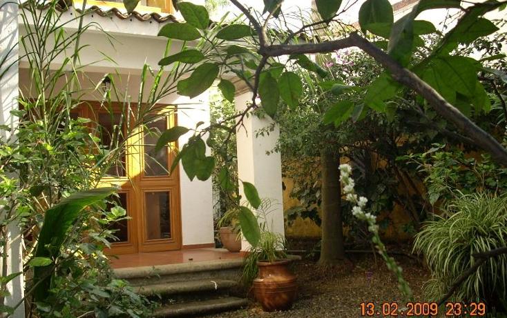 Foto de casa en venta en  0, lomas de cortes oriente, cuernavaca, morelos, 396753 No. 10