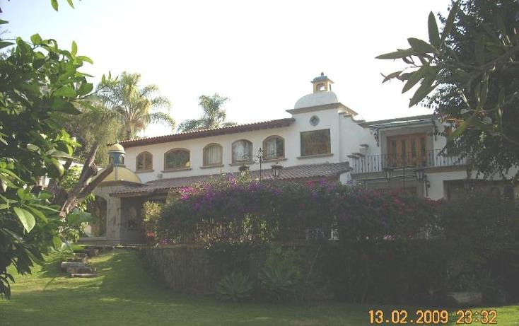 Foto de casa en venta en  0, lomas de cortes oriente, cuernavaca, morelos, 396753 No. 11