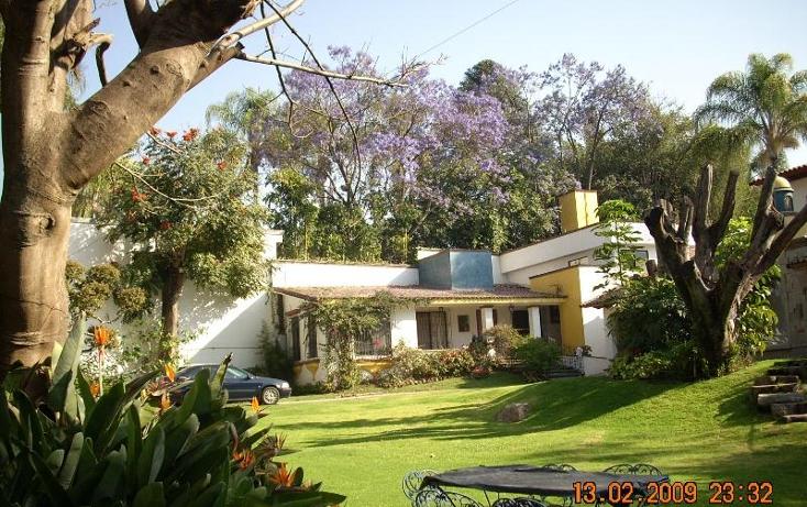 Foto de casa en venta en  0, lomas de cortes oriente, cuernavaca, morelos, 396753 No. 12