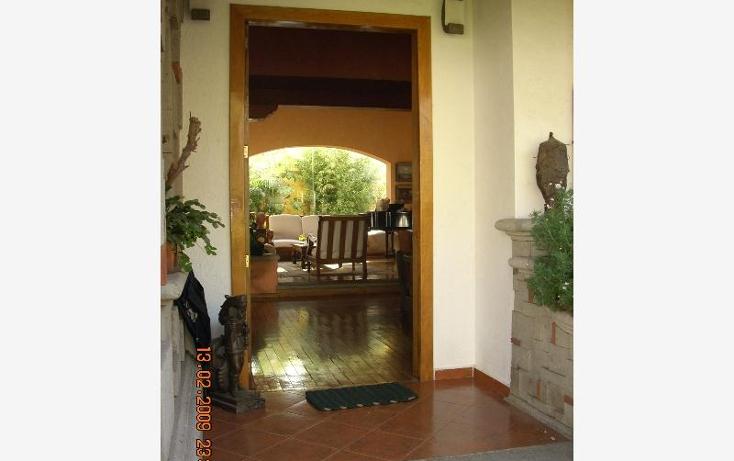 Foto de casa en venta en  0, lomas de cortes oriente, cuernavaca, morelos, 396753 No. 13