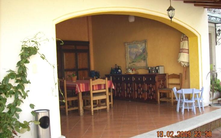 Foto de casa en venta en  0, lomas de cortes oriente, cuernavaca, morelos, 396753 No. 14