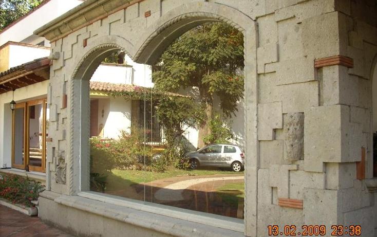 Foto de casa en venta en  0, lomas de cortes oriente, cuernavaca, morelos, 396753 No. 16