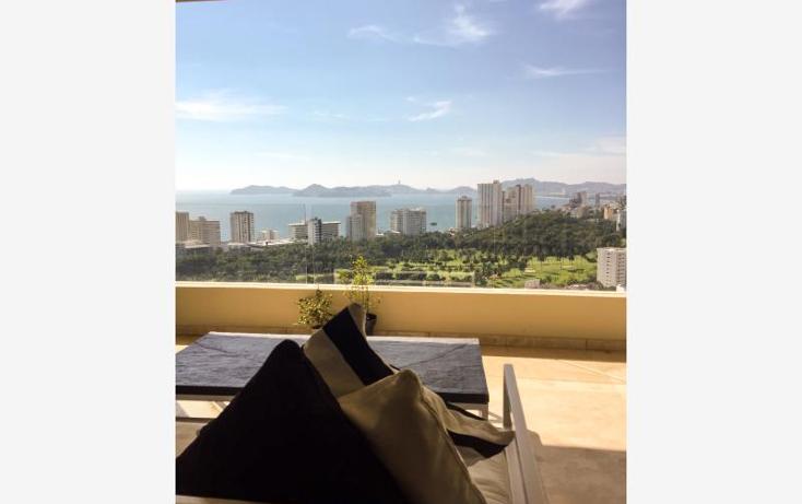 Foto de departamento en venta en  0, lomas de costa azul, acapulco de juárez, guerrero, 1391191 No. 12