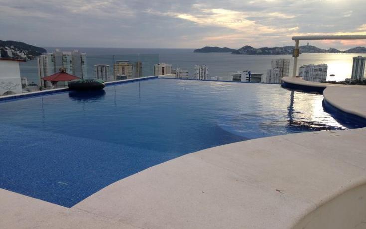 Foto de departamento en venta en  0, lomas de costa azul, acapulco de juárez, guerrero, 1391191 No. 15