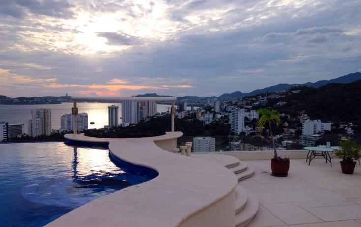 Foto de departamento en venta en  0, lomas de costa azul, acapulco de juárez, guerrero, 1391191 No. 18