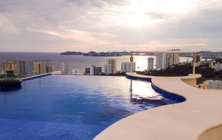 Foto de departamento en venta en  0, lomas de costa azul, acapulco de juárez, guerrero, 1391191 No. 19