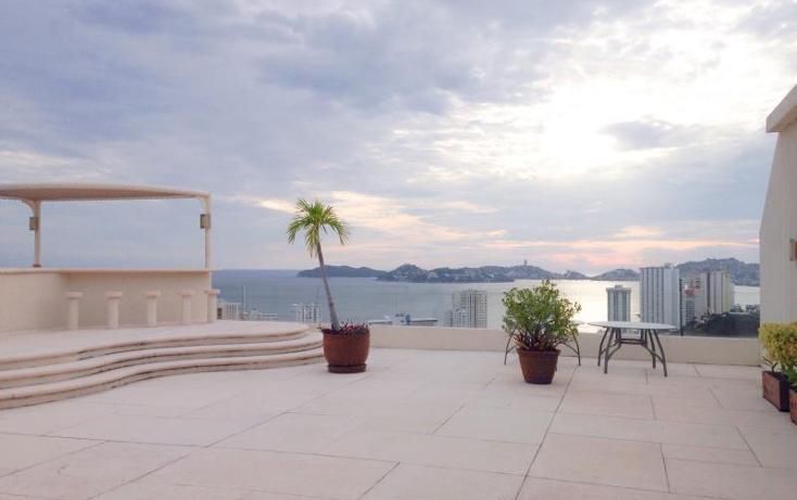 Foto de departamento en venta en  0, lomas de costa azul, acapulco de juárez, guerrero, 1391191 No. 20
