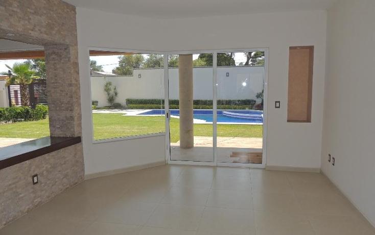 Foto de casa en venta en  0, lomas de cuernavaca, temixco, morelos, 394351 No. 05