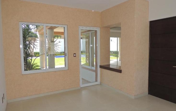 Foto de casa en venta en  0, lomas de cuernavaca, temixco, morelos, 394351 No. 06