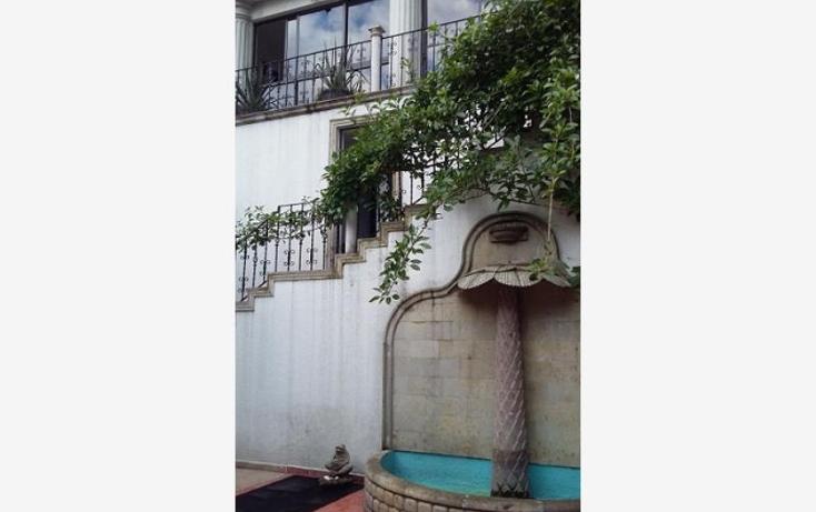 Foto de casa en renta en  0, lomas de la herradura, huixquilucan, m?xico, 1569130 No. 01