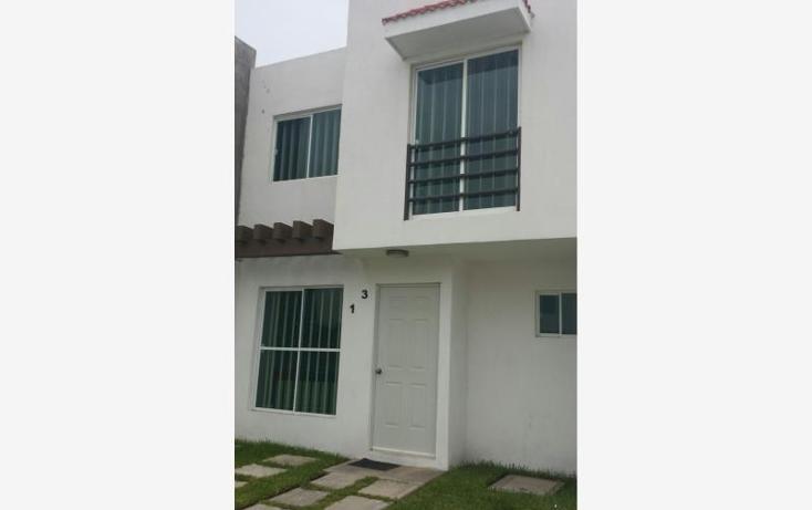 Foto de casa en venta en  0, lomas de rio medio ii, veracruz, veracruz de ignacio de la llave, 1547664 No. 01