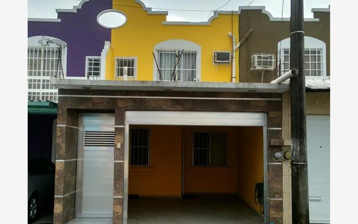 Foto de casa en venta en  0, lomas de rio medio iii, veracruz, veracruz de ignacio de la llave, 1944020 No. 01