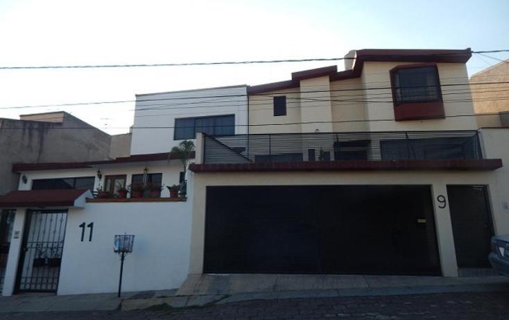 Foto de casa en venta en  0, lomas de san mateo, naucalpan de juárez, méxico, 1649124 No. 01