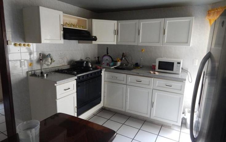 Foto de casa en venta en  0, lomas de san mateo, naucalpan de juárez, méxico, 1649124 No. 09