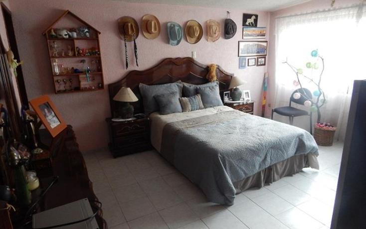 Foto de casa en venta en  0, lomas de san mateo, naucalpan de juárez, méxico, 1649124 No. 19