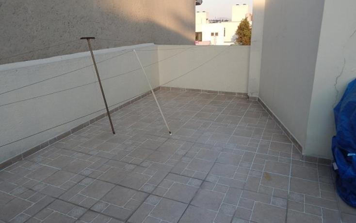 Foto de casa en venta en  0, lomas de san mateo, naucalpan de juárez, méxico, 1649124 No. 22