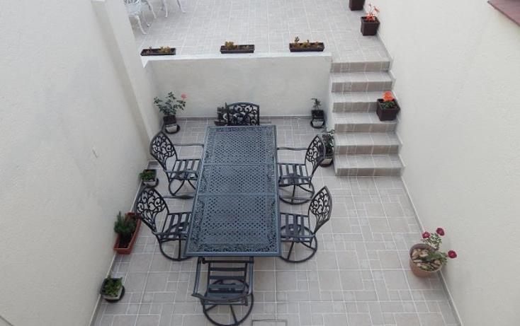 Foto de casa en venta en  0, lomas de san mateo, naucalpan de juárez, méxico, 1649124 No. 23