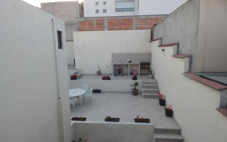 Foto de casa en venta en  0, lomas de san mateo, naucalpan de juárez, méxico, 1649124 No. 24