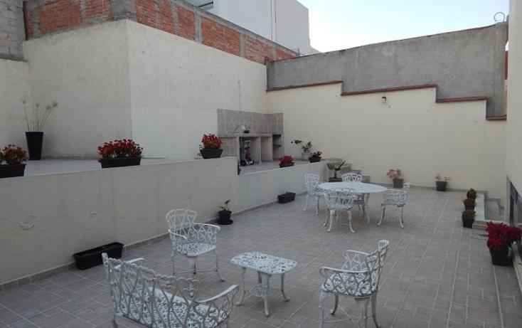 Foto de casa en venta en  0, lomas de san mateo, naucalpan de juárez, méxico, 1649124 No. 27