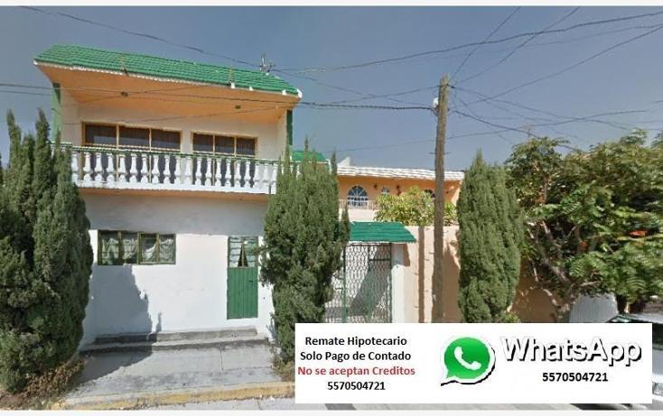 Foto de casa en venta en  0, lomas de san miguel norte, atizapán de zaragoza, méxico, 1751964 No. 01