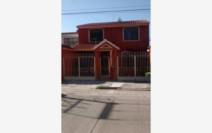 Foto de casa en venta en  0, lomas de santa anita, aguascalientes, aguascalientes, 1569580 No. 01