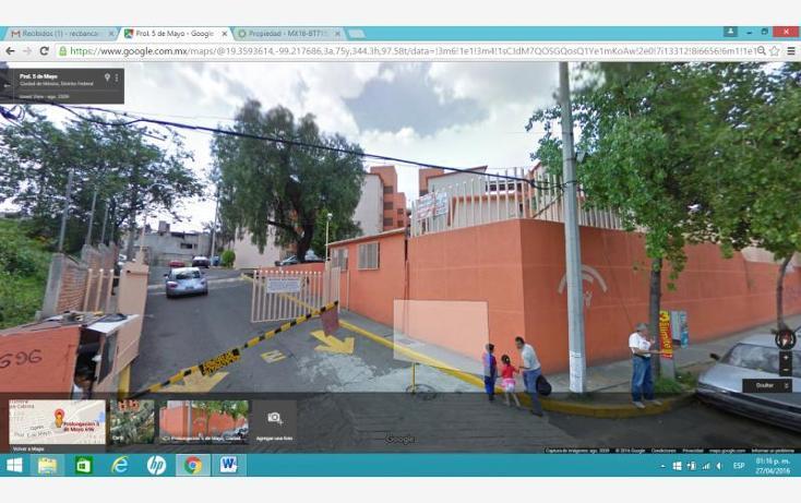 Foto de departamento en venta en  0, lomas de tarango reacomodo, álvaro obregón, distrito federal, 1820740 No. 02