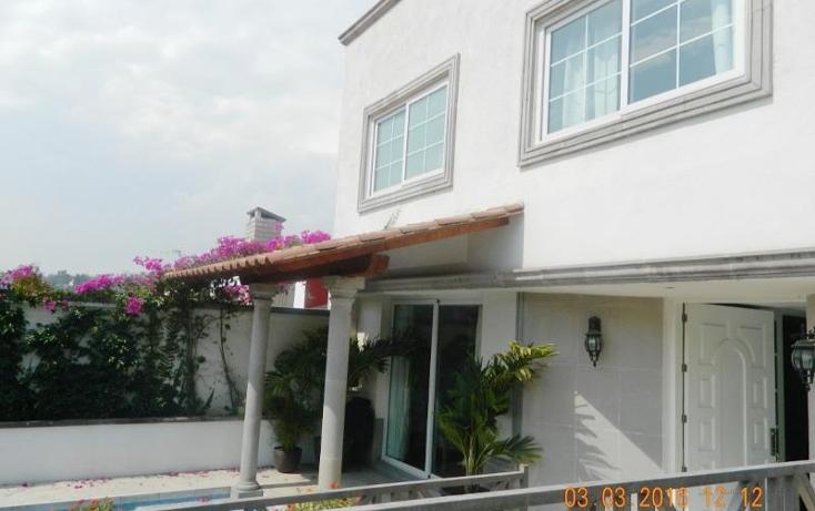 Foto de casa en renta en  0, lomas de tecamachalco, naucalpan de juárez, méxico, 962503 No. 03