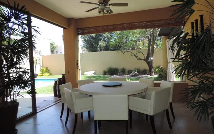 Foto de casa en venta en  0, lomas de vista hermosa, cuernavaca, morelos, 426886 No. 04