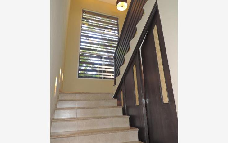 Foto de casa en venta en  0, lomas de vista hermosa, cuernavaca, morelos, 426886 No. 09